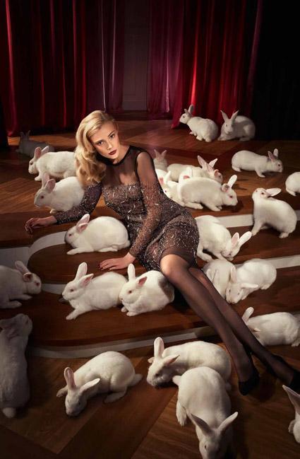Kaninchen-KaDeWe