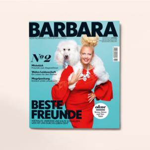 Beste Freunde mit Barbara Schöneberger